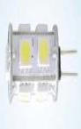 LED lys til bobil
