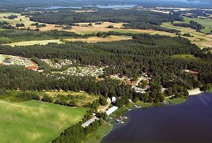 Camping og feriepark Havelberge