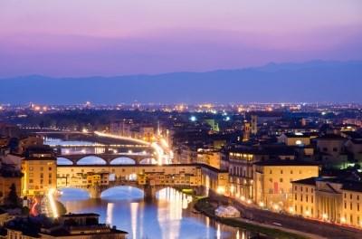 Bøter og bobil i Italia
