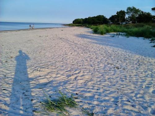 Balka Strand Bornholm