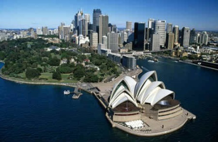 Bobilutleie Australia - Leie bobil Australia