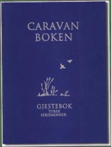Caravanboken - boken for alle caravaneiere