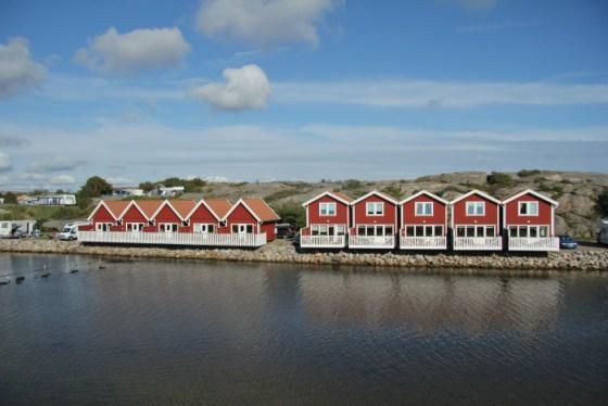 Sveriges beste campingopplevelser