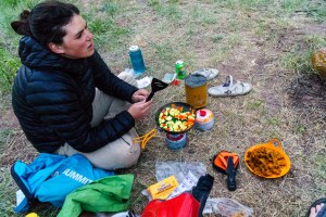 Making a Self-Support Food Plan