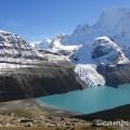 Mount Robson and Berg Lake