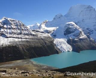 Berg Lake Trail – Mount Robson Provincial Park