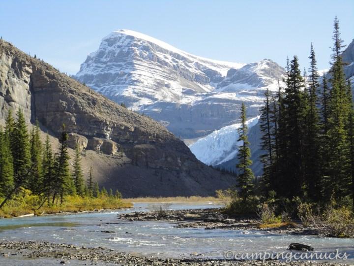 Rearguard Mountain