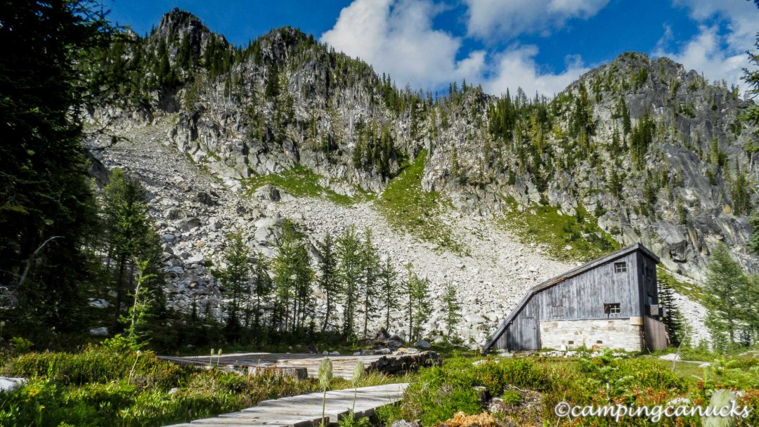 Woodbury Cabin