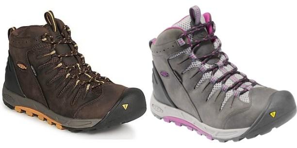 scarpe da hiking Keen Bryce Mid