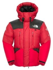 piumino da spedizione alpinismo Mountain Equipment- K7 Jacket