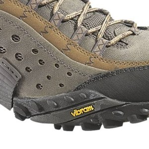 Merrell Intercept vibram