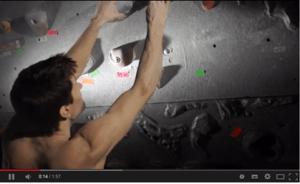 Pietro dal pra come scegliere scarpette arrampicata