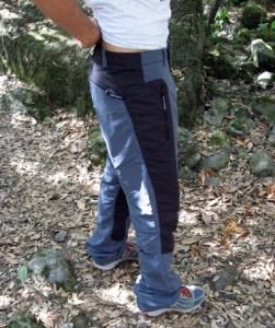 Pantaloni da trekking Black Canyon (5)