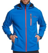 Black Canyon Softshell 3 strati 2