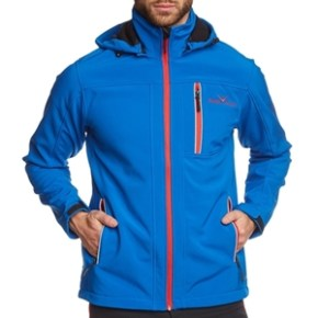 Softshell uomo Black Canyon 3 straty