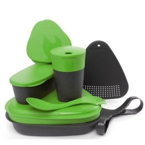 Kit da pranzo MealKit 2.0 di Light My Fire