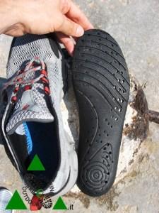 Scarpe Columbia Ventastic corsa sterrato