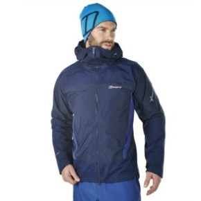 Giacca impermeabile Berghaus Baffin