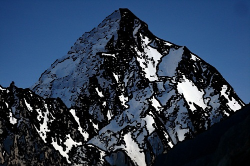 Perché il K2 si chama così?