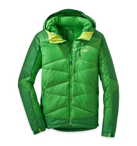 Piumino Outdoor Research Diode Jacket