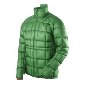 Piumino Haglofs L.I.M. Essens jacket