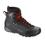 Scarpe da trekking uomo Arc'teryx Bora2 Mid GTX ico