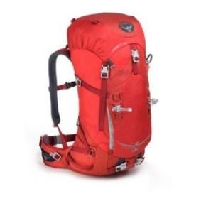 zaino per alpinismo Osprey Variant 37
