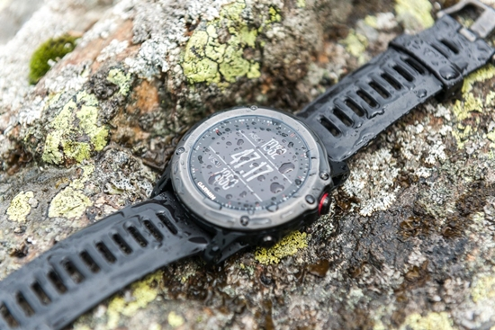 Orologio GPS Garmin Fenix 3 Sapphire recensione