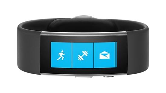 Orologio GPS Microsoft Band recensione