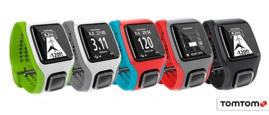 Orologio GPS TomTom Multi-Sport Cardio recensione
