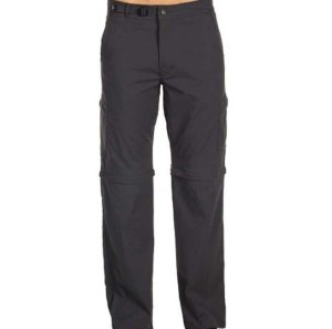 Pantaloni da uomo convertibili Prana Stretch Zion