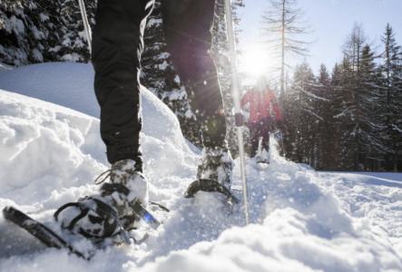 A colpo sicuro sulla neve: ecco come sarai a prova di valanga!