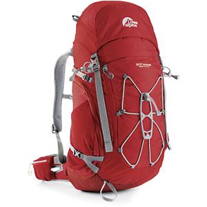 Zaino da escursionismo Lowe AirZone Pro 45:55