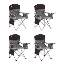 Coleman Cooler Quad Chair Target Glider Rocking Walmart Oversized With Campingepic