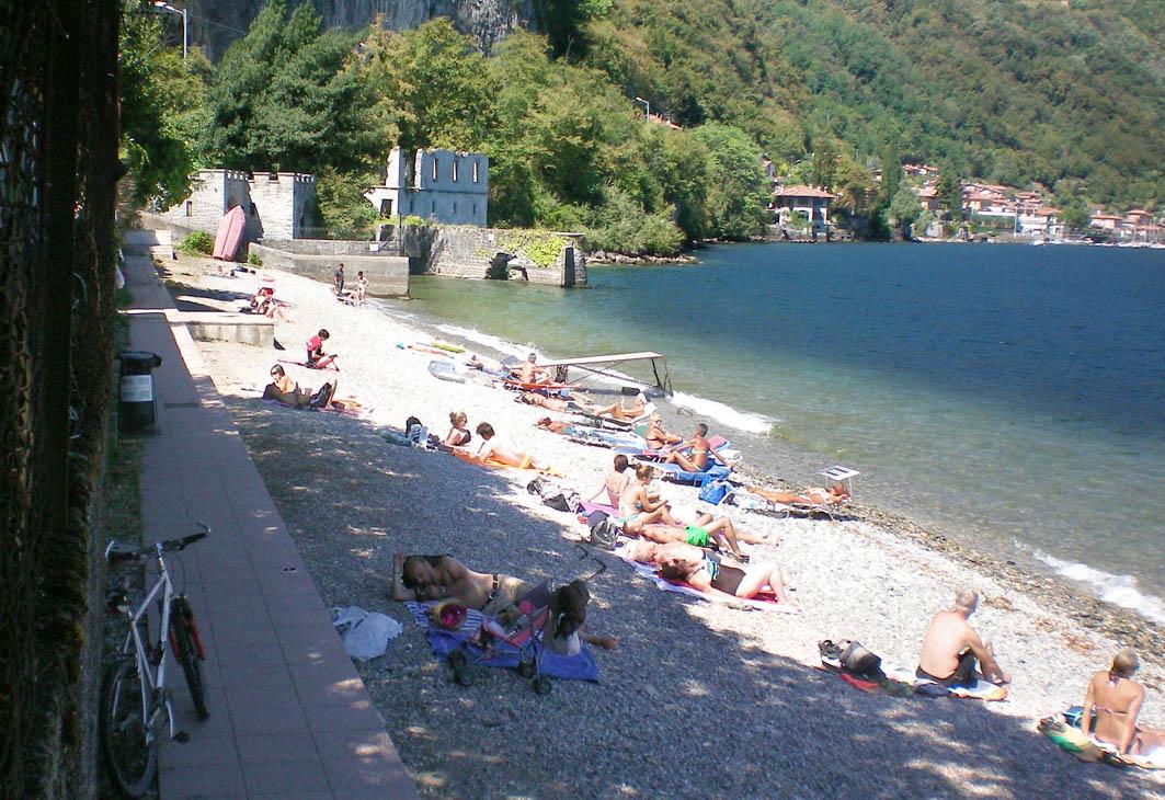 Camping Europa Menaggio  Campeggio in Menaggio Lago di