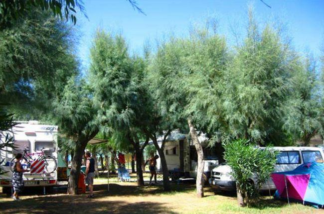 Villaggio Camping Bellariva Peschici Puglia