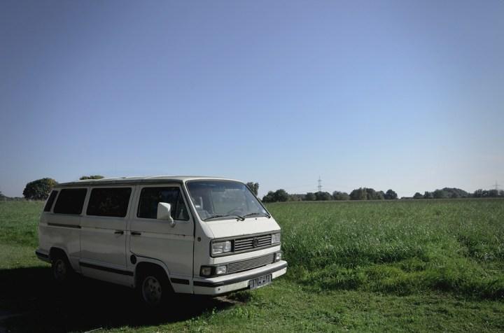 naturevan