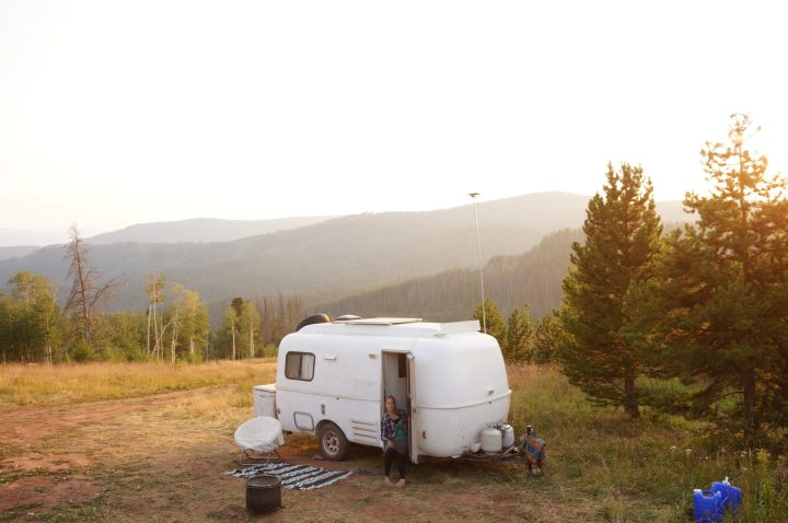 full time camper 1