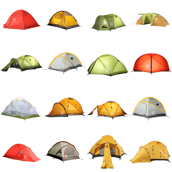 Camping Tent 11