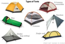 Camping Tent 10