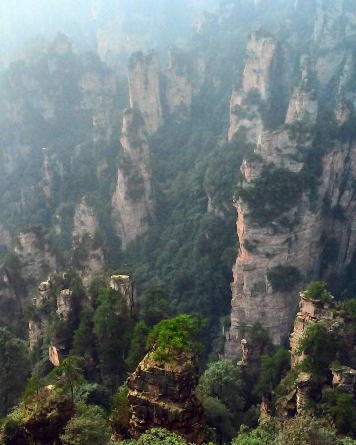 Zhangjiajie 6
