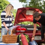 Free Checklists post camping