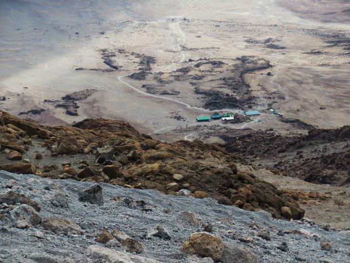 Kilimanjaro 6