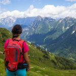 Beautiful Treks in the North of Italy 1