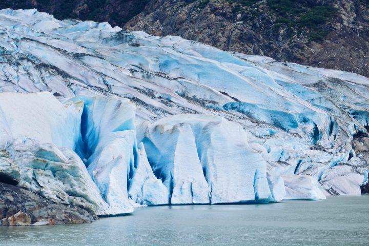 Mendenhall Glacier 12