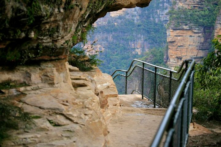 Great Hikes Down Under 6