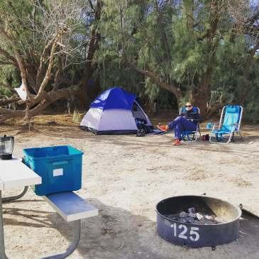 Indoorsy Camper 4 - CampingGearRental