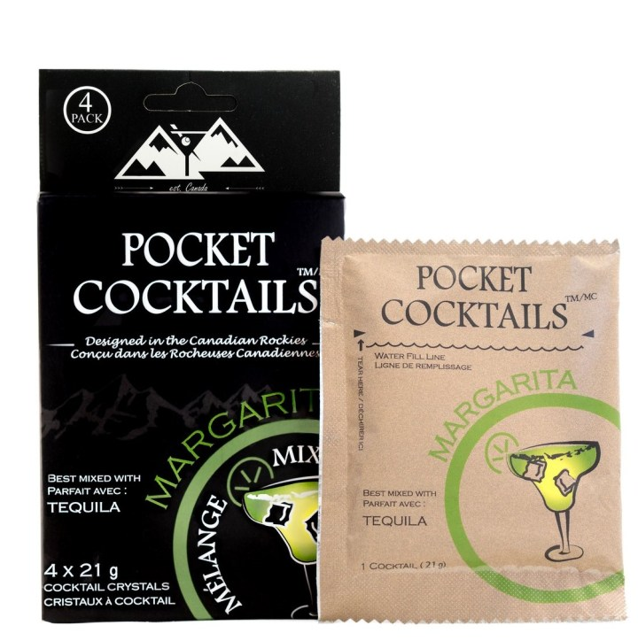 pocket cocktail