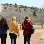 Activities for Your Camping Bachelorette 1