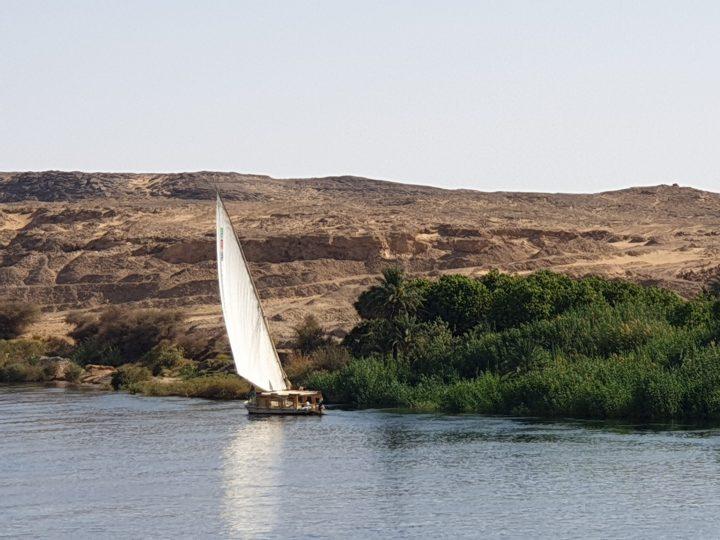 Nile Egypt 1